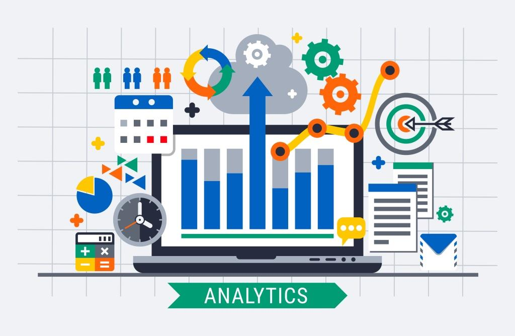 What is the Difference between Data Visualization and Data Analytics?